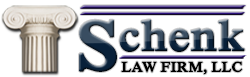 """Schenk Law Firm - LOGO"" - Attorney/Lawyer at Law Aaron W. Schenk, One of the Best Green Bay Wisconsin Lawyers that provides Free Legal Advice & Free Consultations for Felony Attorneys & Misdemeanor CRIMINAL DEFENSE LAWYERS, FAMILY LAWYERS, TRIBAL COURT ATTORNEY, WILLS, TRUSTS, ESTATES & More. Contact our Law Firm for FREE LEGAL CONSULTATIONS, FREE CASE EVALUATIONS, & FREE LEGAL ADVICE. - SCHENK LAW FIRM, LLC - GREEN BAY/APPLETON/OSHKOSH, WI"