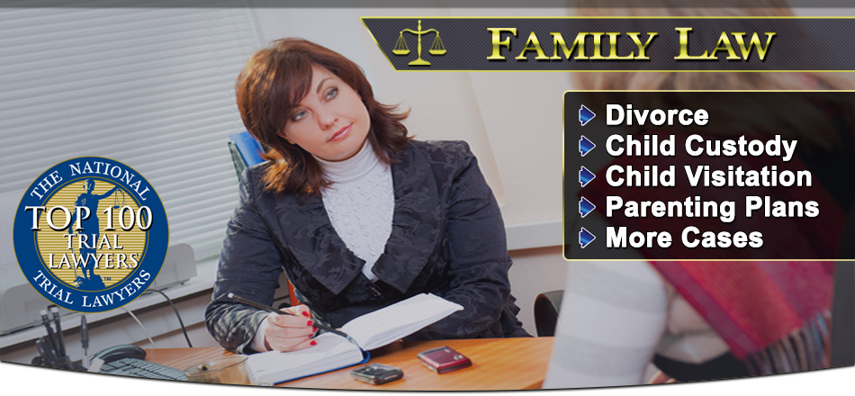 SCHENK LAW FIRM | Attorney • Criminal Lawyer • Family Attorney